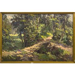 Taciņa mežā