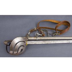 Parade sword