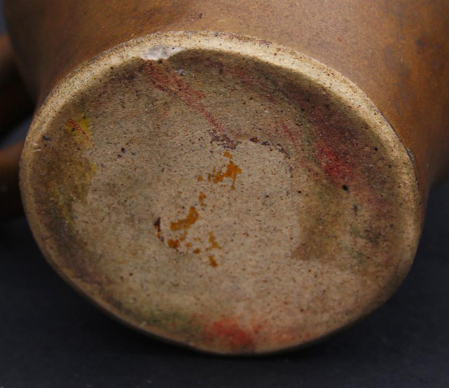 Каменная кружка