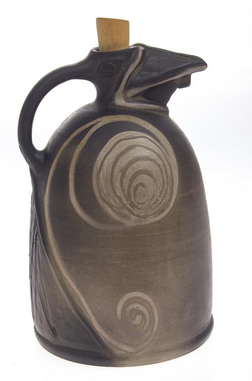 Keramikas karafe