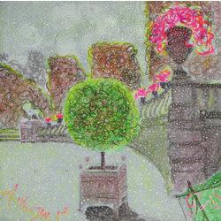 Gaismas dārzs