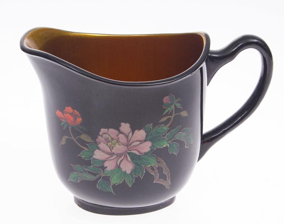 Tējas servīze sešām personām