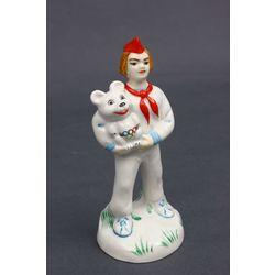Porcelān figūriņa