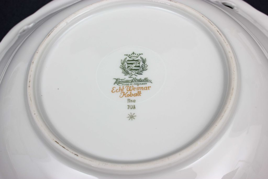 Porcelāna bļoda