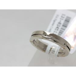 Золотое кольцо с 5 бриллиантами