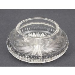 Crystal utensil