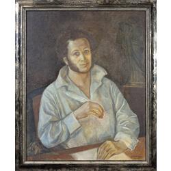 A. S. Puškina portrets