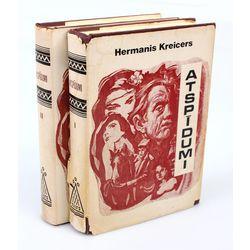 Hermanis Kreicers, Atspīdumi (I, II)