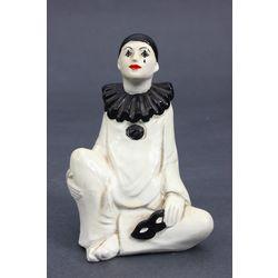 Biscuit figurine