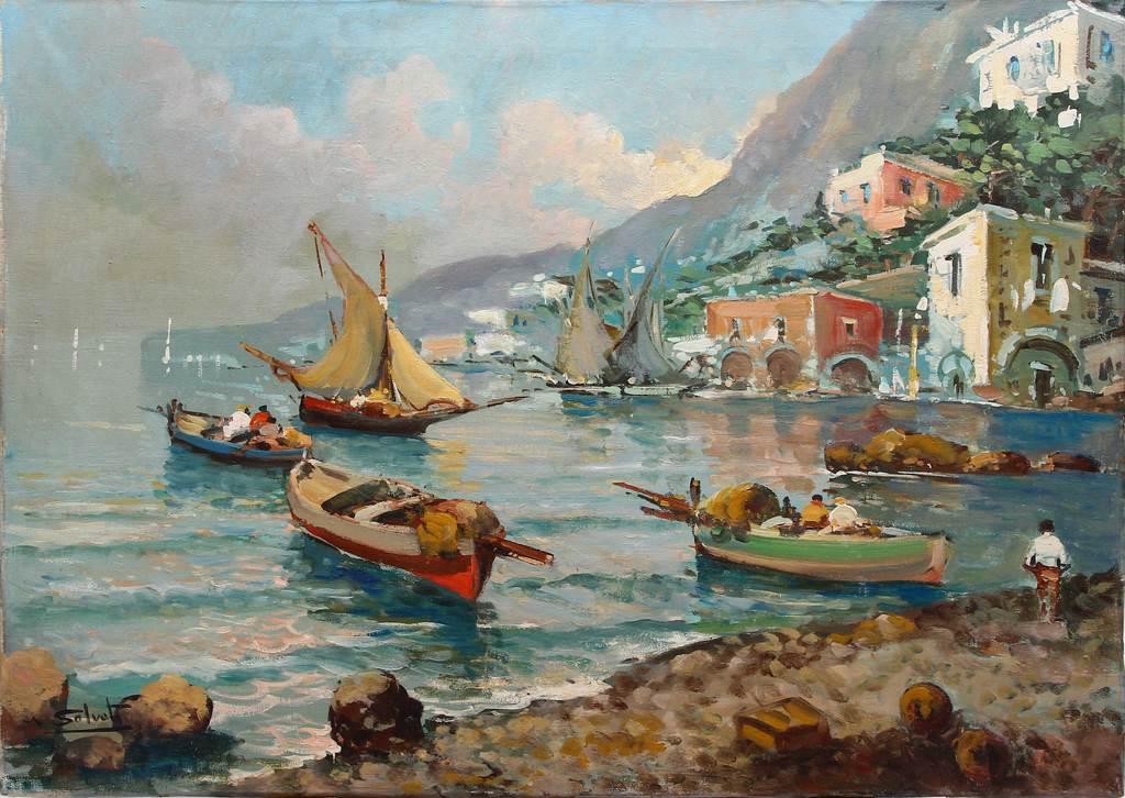 Marina di Napoli