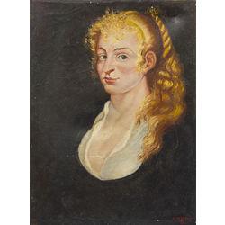 Portrets