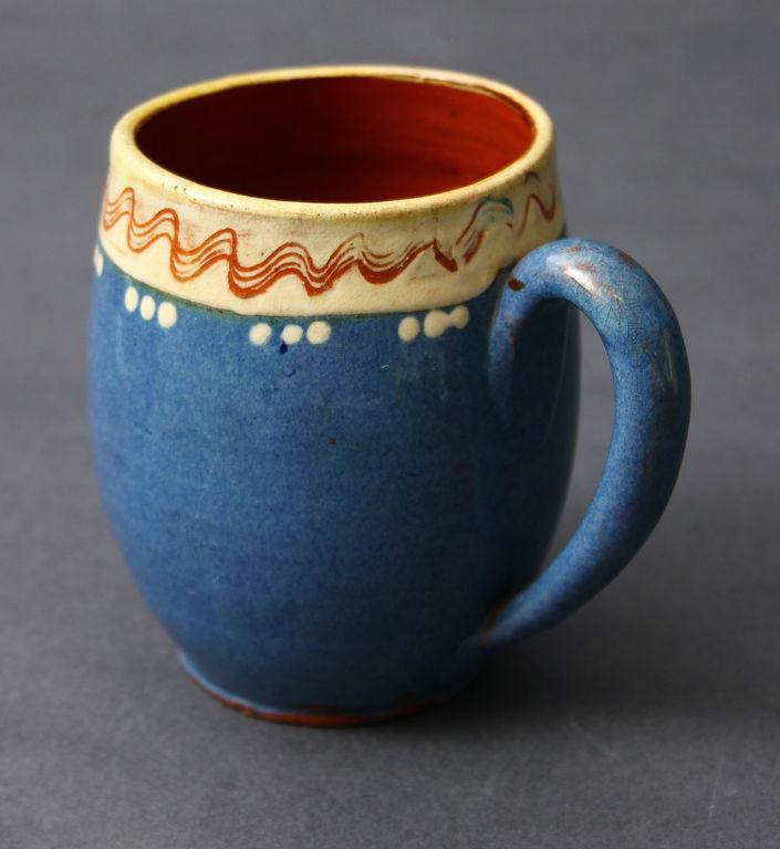 Keramikas krūzīte
