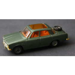 Car model Rover 2000TC