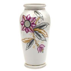 Porcelain vase by Mirdza Januza