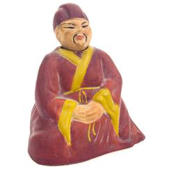 Kuzņecova keramikas figūriņa
