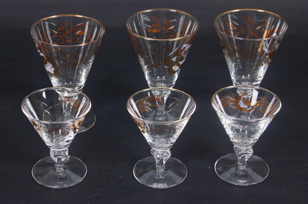 Stikla figūriņa