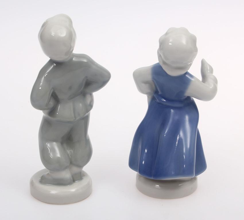 Porcelāna figūriņas
