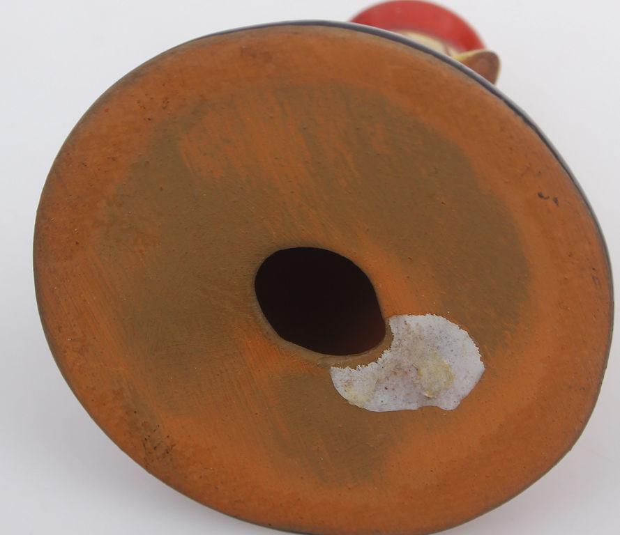 Keramikas figūriņa/suvenīrs