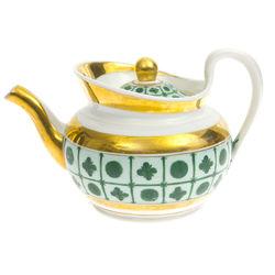 IFZ porcelāna fabrikas porcelāna tējkanna/kafijas kanna
