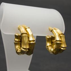 Cartier zelta auskari