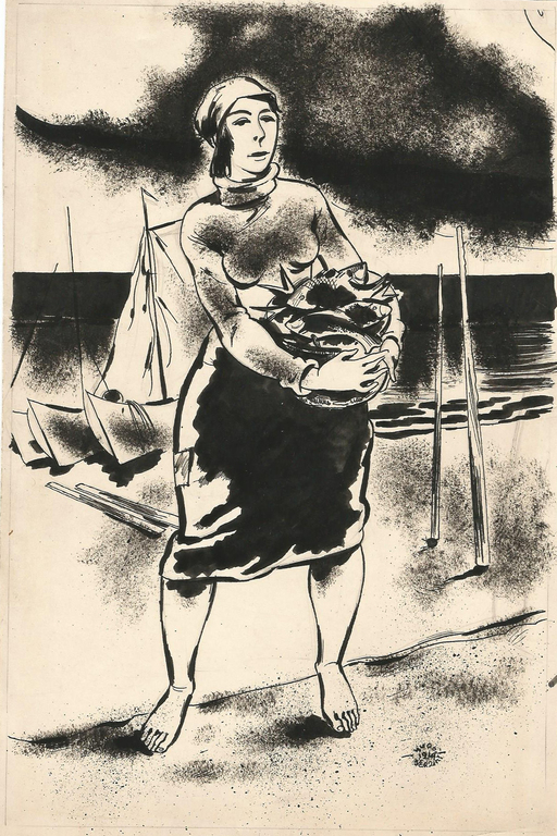 Zvejnieka sieva