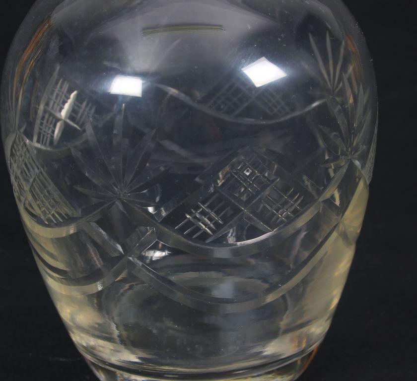 Stikla karafe