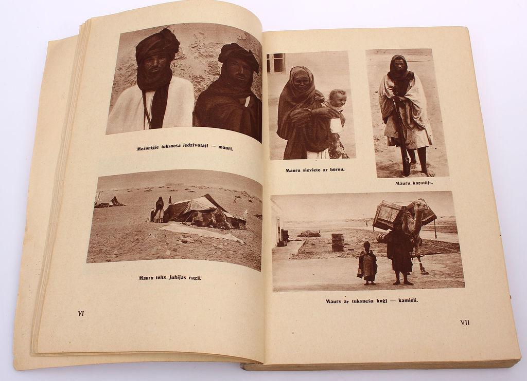 Herberts Cukurs, Mans lidojums uz Gambiju, ar autora autogrāfu
