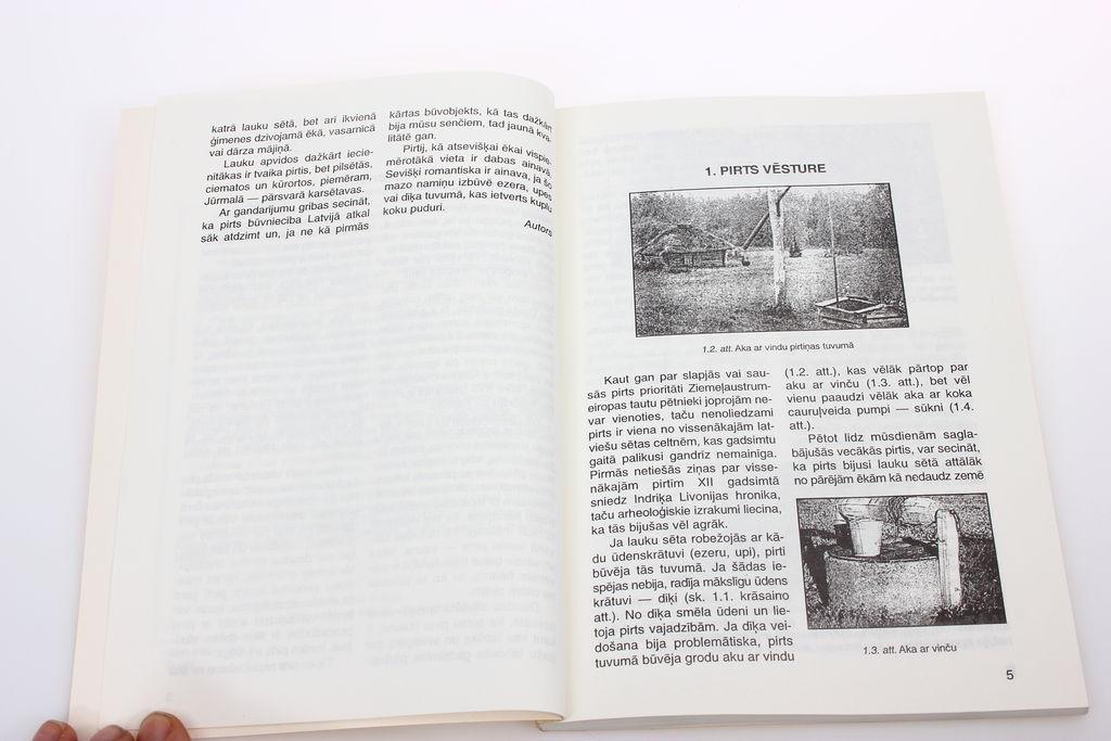 Hugo Bruno Šterns, Iesim pirtiņā!(ar autora autogrāfu)
