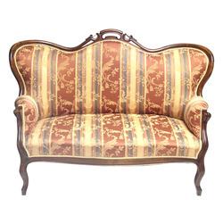 Rococo-style sofa