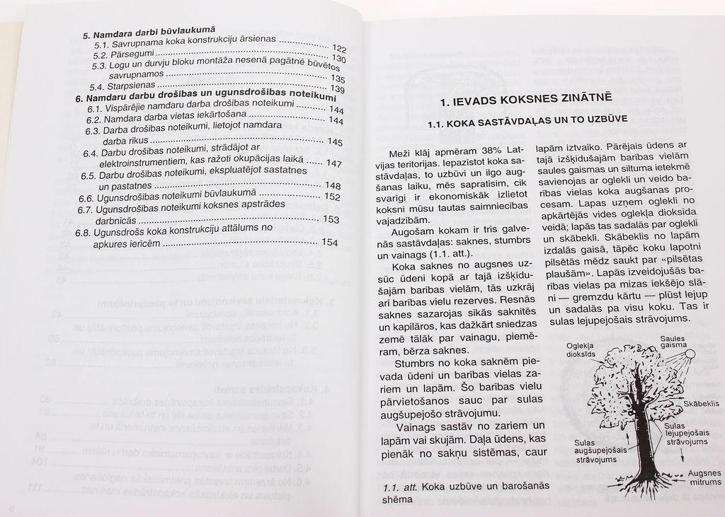 Hugo Bruno Šterns, Namdaru darbi savrupnamā(ar autora autorgāfu)