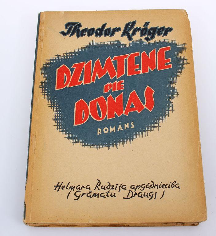 Theodor Kroger,