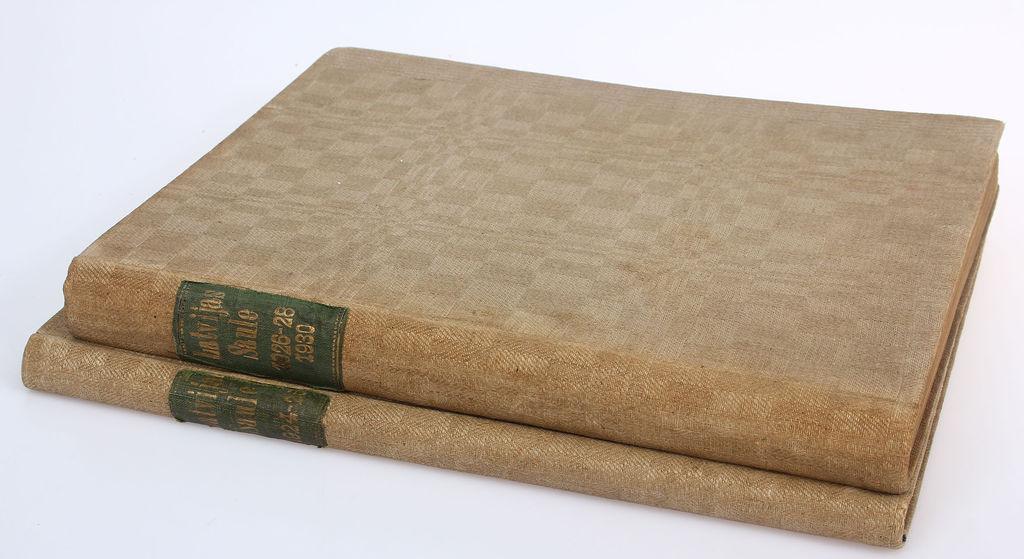 Mākslas un senatnes mēnešraksts