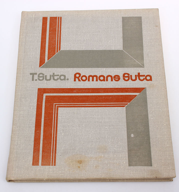 T.Suta, Romans SUta