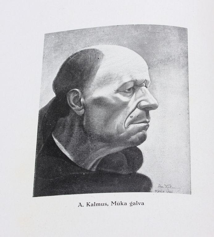 Ādolfs Erss, Brīvā Estija