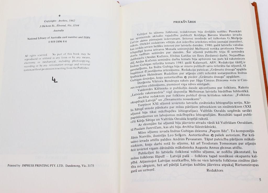 Raksti par latviskām roblēmām