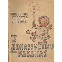 Margarita Stāraste-Barvika