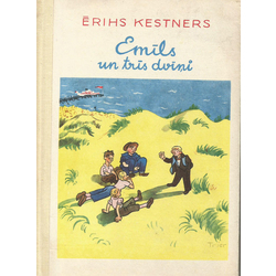 "Erih Kestner ""Emil and Three Twins"""