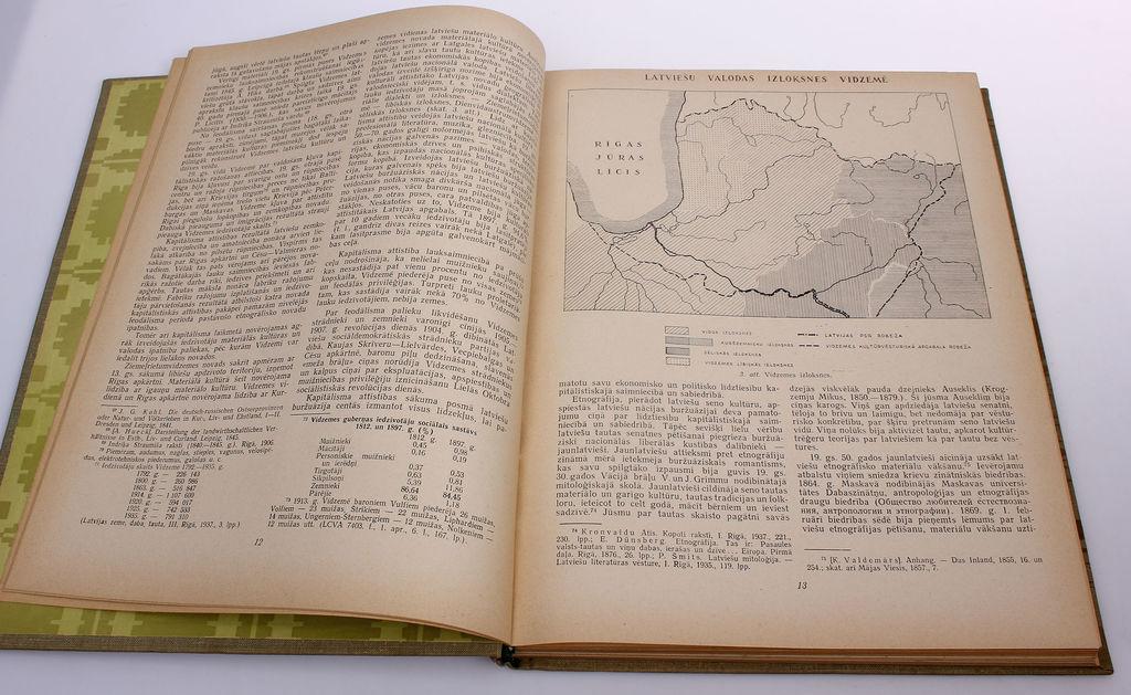 Archeoloģija un etnogrāfija V