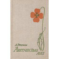 A.Pētersone, Ārstniecības augi