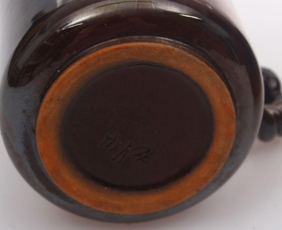 Keramikas alus kausi 2 gab.