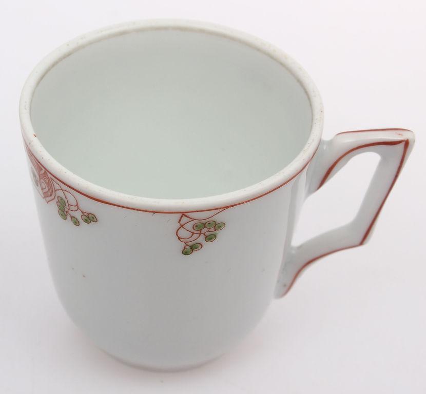 Porcelāna krūzīte