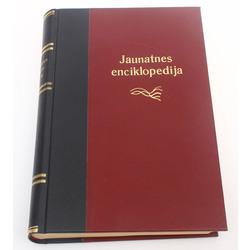 Jaunatnes enciklopēdija I