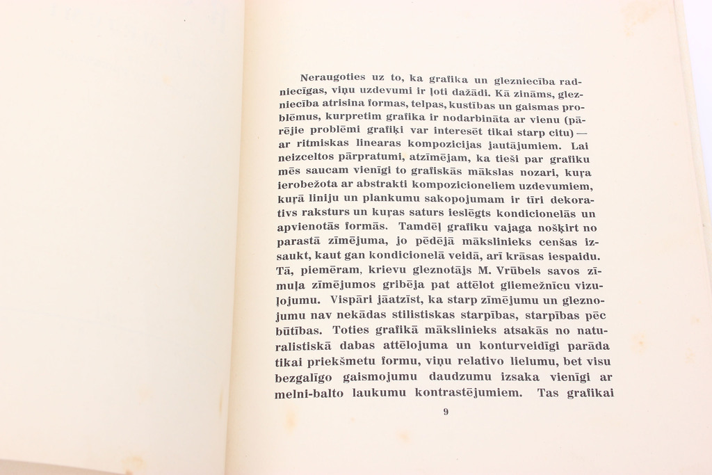 S.Vidbergs, Erotika(reprodukciju katalogs)