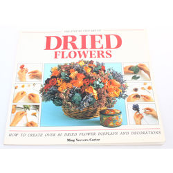 Dried Flowers, Ming Veevers-Carter