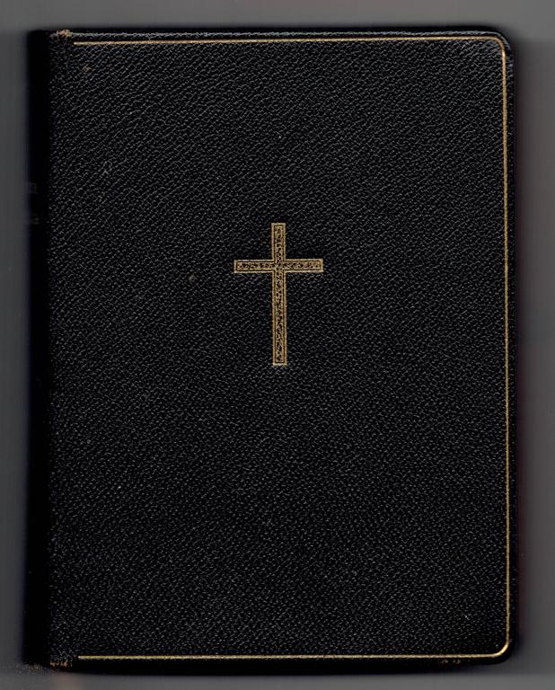 Dziesmu grāmata evaņģeliski luteriskām draudzēm, 3. izdevums