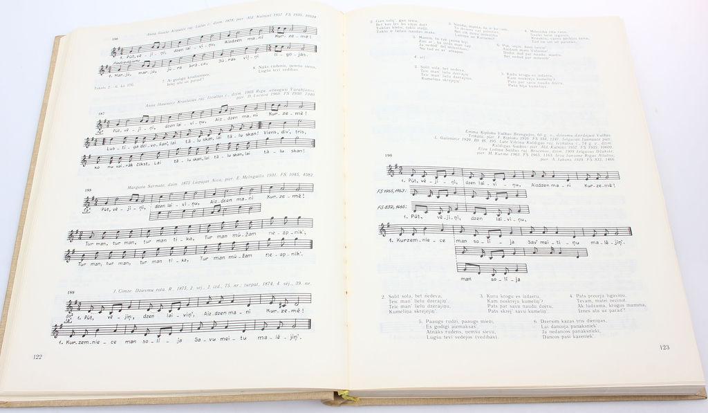 Jēkabs, Vītoliņš, Precību dziesmas