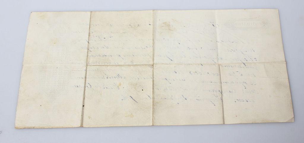 Vekseļu papīrs par 1000 rubļiem