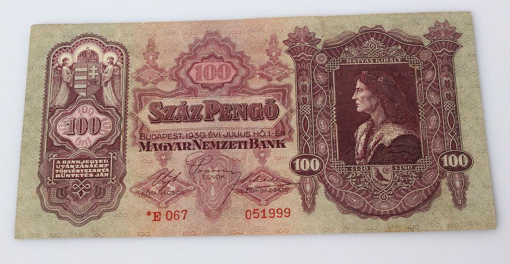 Szaz Pengo 100