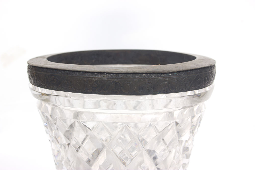Keramikas trauciņš