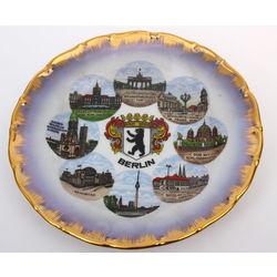 Porcelain Plate
